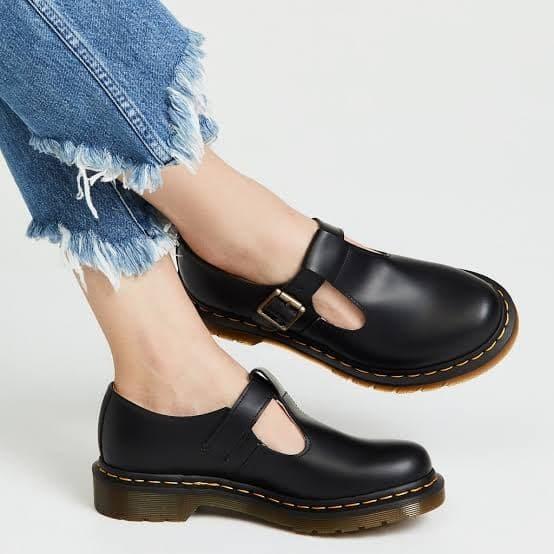 Jual Sepatu wanita docmart Dr. Martens