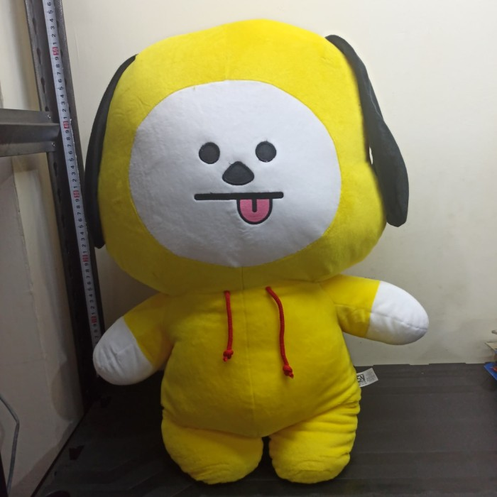 Foto Produk Boneka BTS21 Besar - Chimmy dari Toy Store GLC