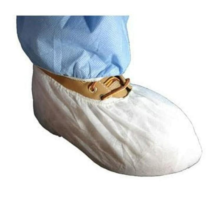 Foto Produk cover shoes APD dari mike konfeksi