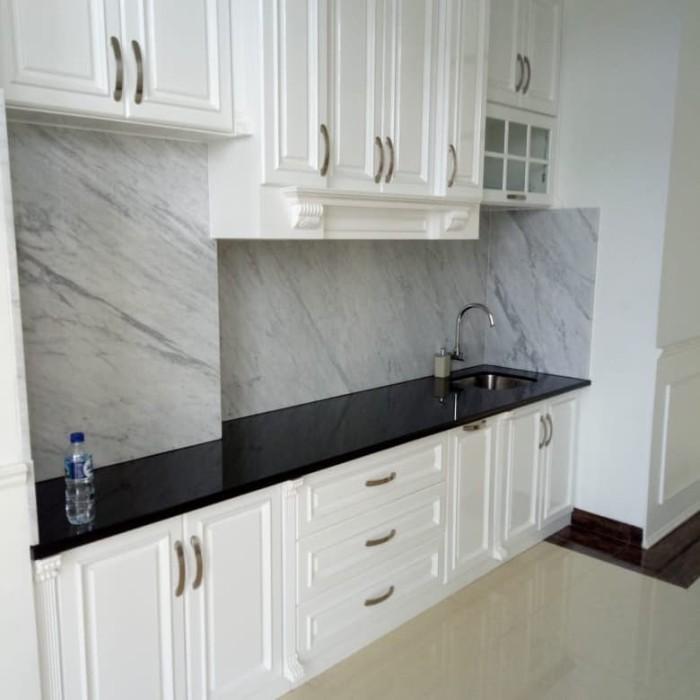Jual Meja Dapur Marmer Dan Granit Terpercaya Jakarta Barat Jaya Marmer Granit Tokopedia