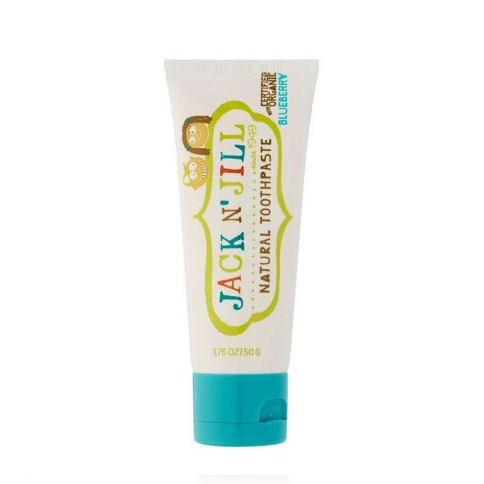 Jual Jack N Jill Blueberry Natural Toothpaste Kab Bogor Mothercare Elc Official Tokopedia