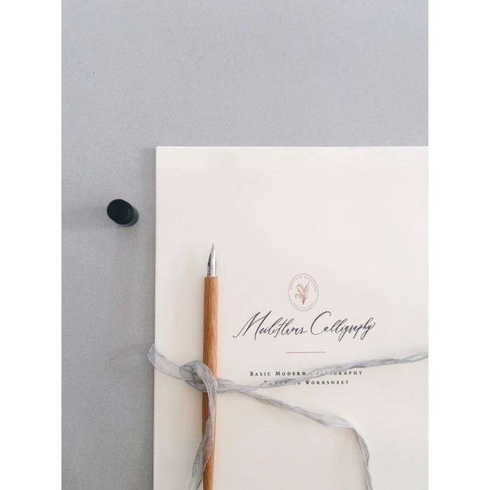Foto Produk Calligraphy Starter Kit dari Meilifluous Calligraphy