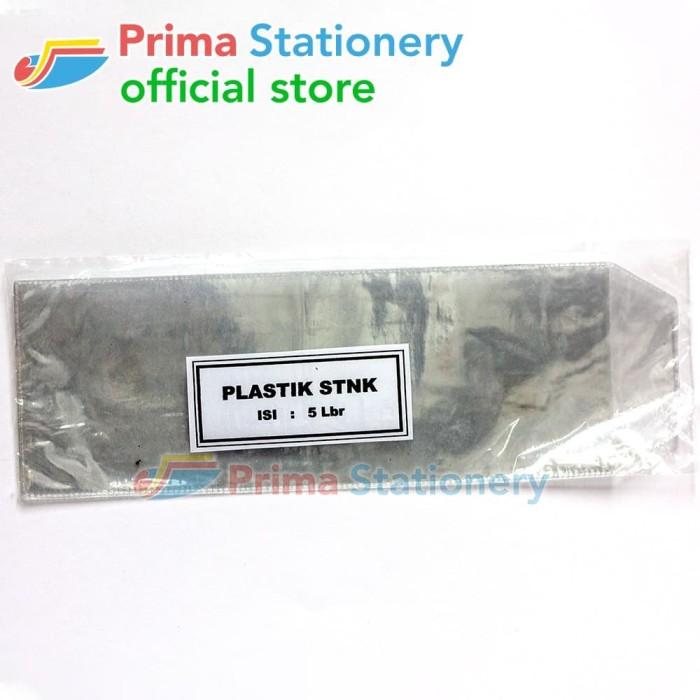 Foto Produk Plastik STNK/5 dari Prima Stationery
