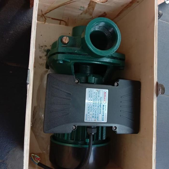 Foto Produk Pompa Centrifugal Pump Airlux SHFM-5AM 1.5kw 2Hp 1Phase dari encepkhaizan
