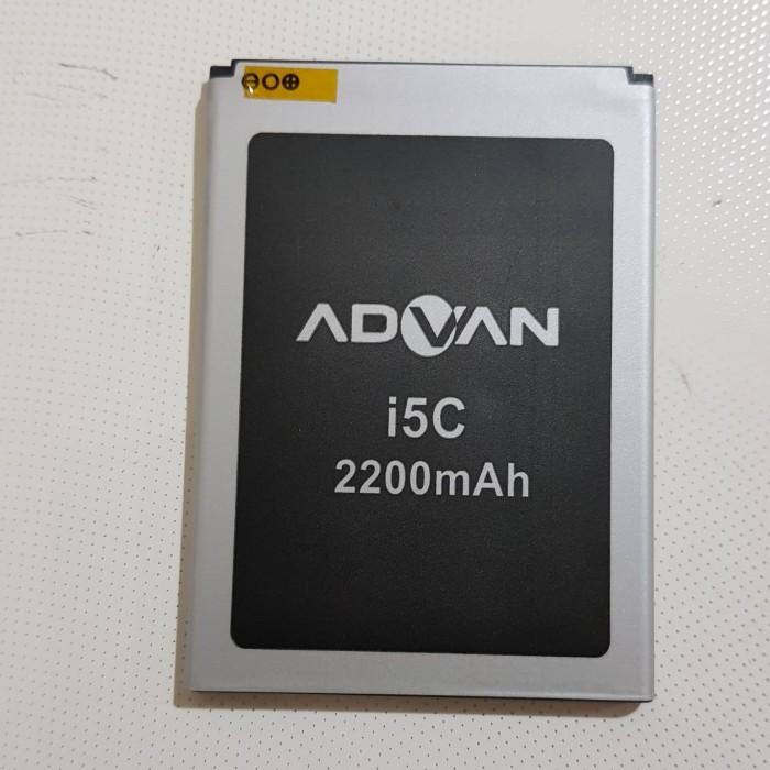Foto Produk Baterai Advan i5c i 5 c BP50BH BP-50BH Batre Batrai HP Original dari Cindy acc shop