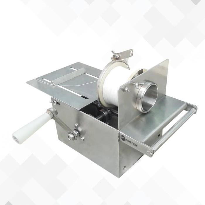 mesin pengikat sosis