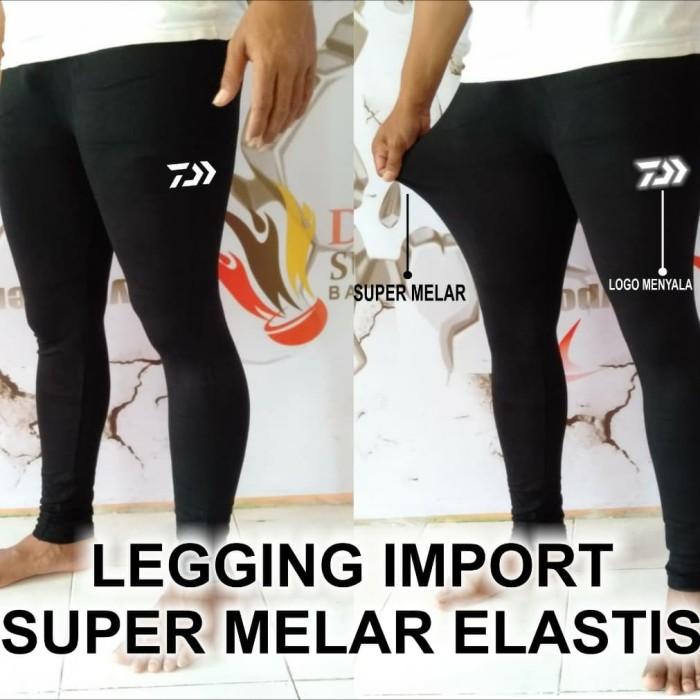 Jual Celana Mancing Pancing Daiwa Legging Mancing Super Nyaman Kab Jember Eyb Sport Tokopedia