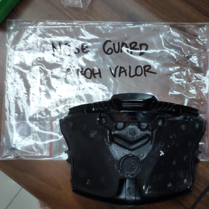 Foto Produk Nose Guard Airoh Valor dari Juragan Helm ID
