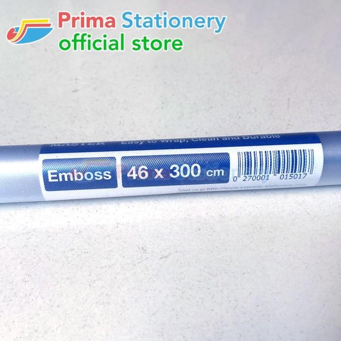 Foto Produk Sampul Emboss 45 x 300 cm dari Prima Stationery