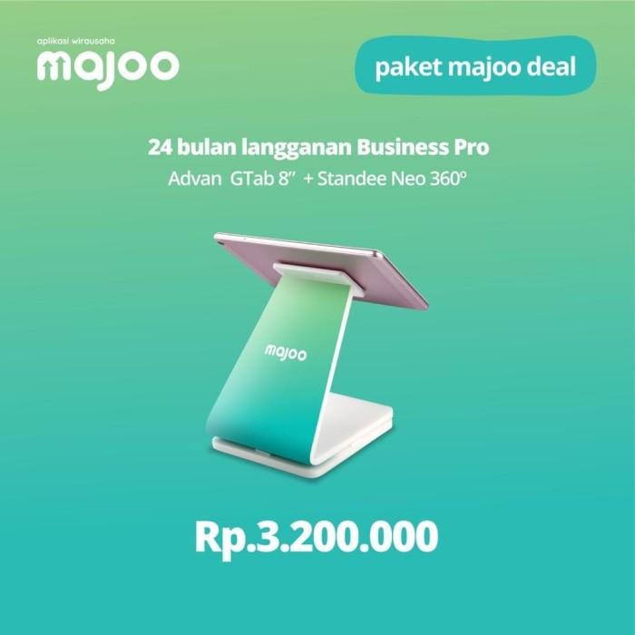Foto Produk Paket Majoo Deal dari Majoo Indonesia