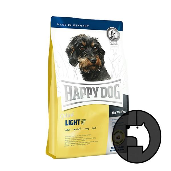 Foto Produk EXP 24 JUL 20 happy dog supreme mini 1 kg mini adult light low fat dari F.J. Pet Shop