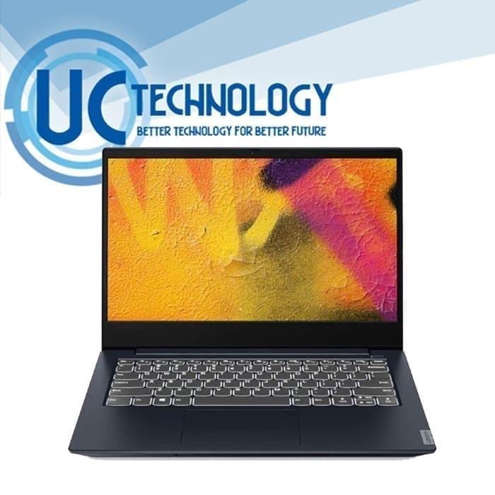 Jual Free Ms Office Laptop Lenovo Ideapad S340 Ryzen 5 3500u Ram Jakarta Barat Taniya Store639 Tokopedia