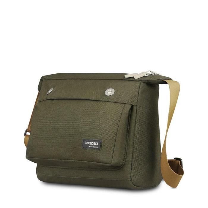 Jual Promo !!!!!! Bodypack Prodiger Based 2.0 Shoulder Bag - Olive -  Jakarta Pusat - 3hayantoo | Tokopedia