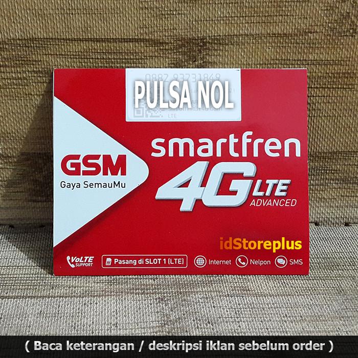 Foto Produk Grosir Kartu Perdana Smartfren GSM dari idStoreplus