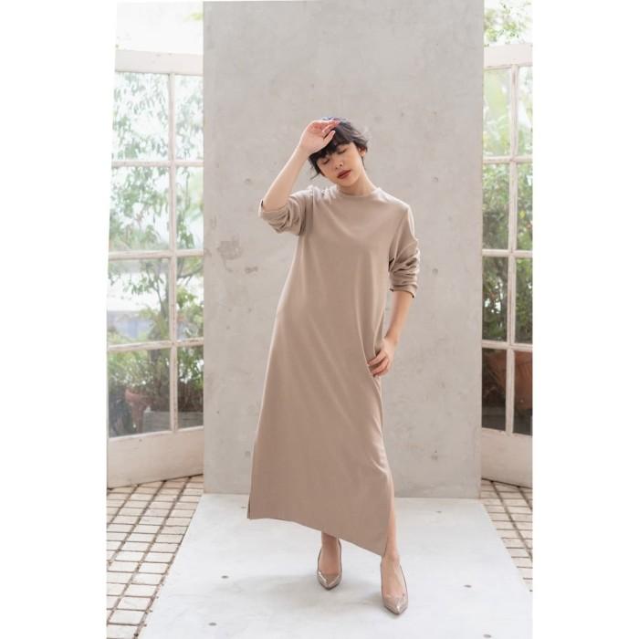 Foto Produk Kyoto Dress Eunoia - XS dari Lost And Found Shoppe