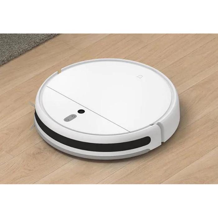 Foto Produk Xiaomi Mijia 1C 2-in-1 Sweeping Mopping Robot Vacuum Cleaner dari FUJISHOPid
