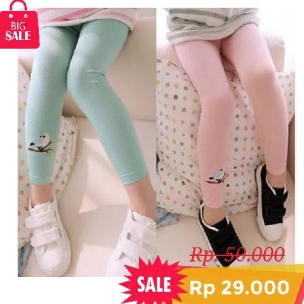 Jual Celana Legging Anak Import Ready Stok Jakarta Jakarta Barat Sarianaa Tokopedia