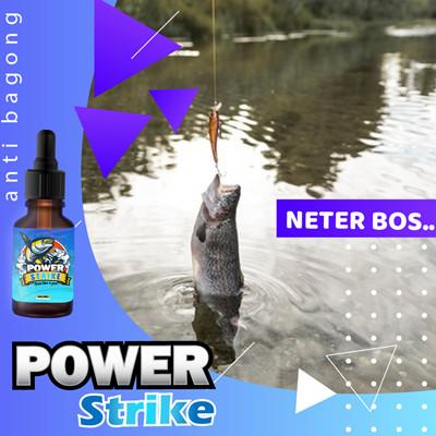 Jual Essence Ikan Mas Power Strike Essen Ikan Mas Umpan Putih F4 Juara Kota Bekasi Monggo Shop Tokopedia