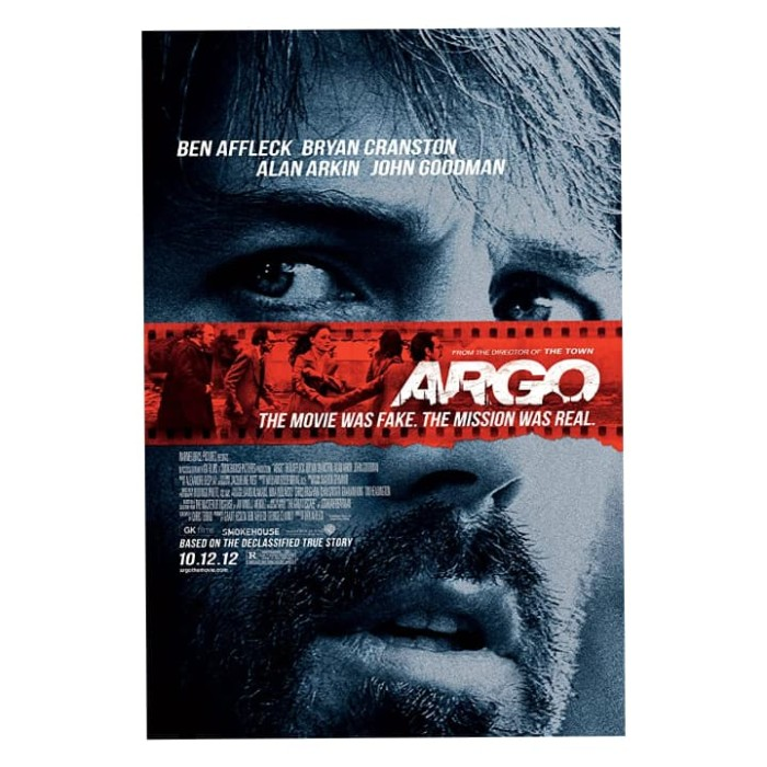 Jual Film Dvd Argo 2012 Kota Tasikmalaya Toko Dvd Lengkap Tokopedia