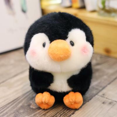 Foto Produk Boneka Panda Penguin Bahan halus import - Penguin dari Happy Fun Olshop
