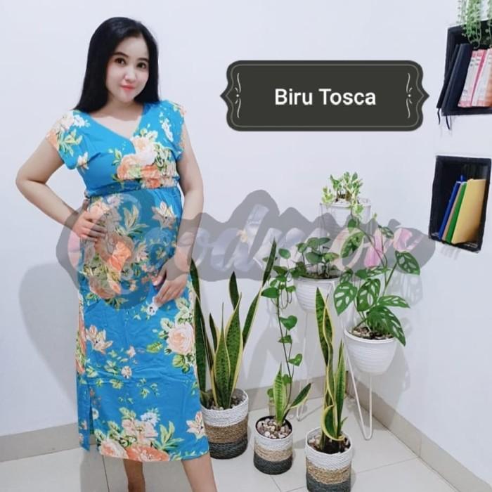 Foto Produk Daster Panjang Busui & Non Busui - NON BUSUI dari goodmor