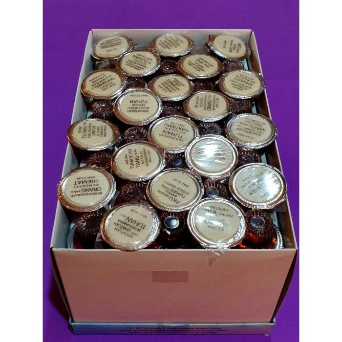 Foto Produk Anggur Perjamuan Kudus / Hosti / Roti Perjamuan Kudus dari Bell11