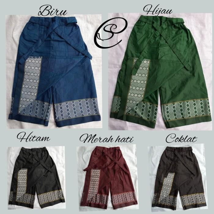 Foto Produk sarung celana anak 3-6th dari padepokan samudra