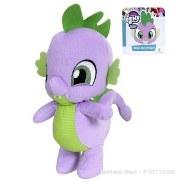 Jual New Arrival Boneka My Little Pony Spike The Dragon 10 Inch Original Jakarta Pusat Annchi Market Tokopedia