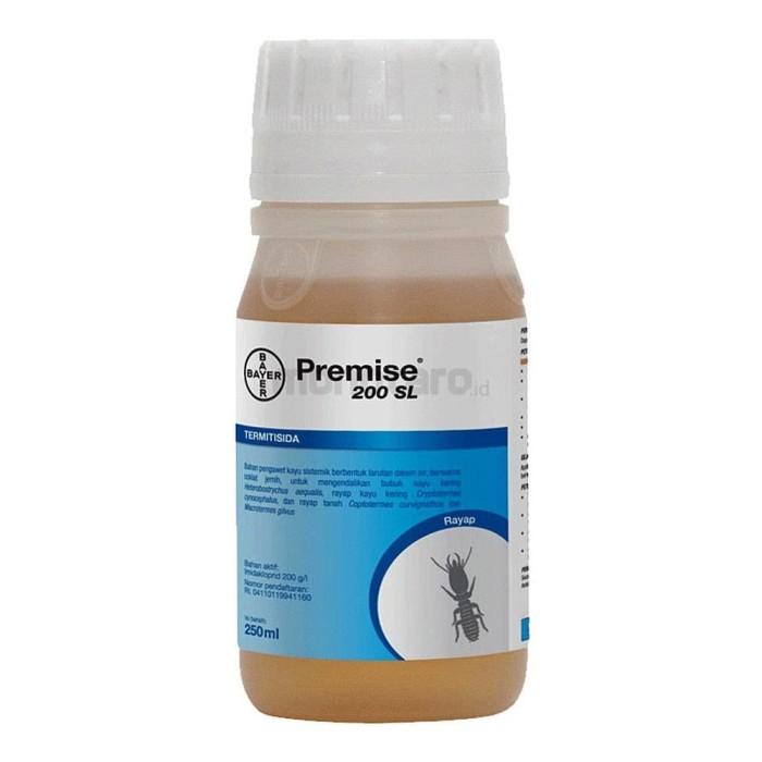 Foto Produk Obat pembasmi anti rayap dari bayer premise 200sl 250ml racun rayap dari Blessing Store.ID