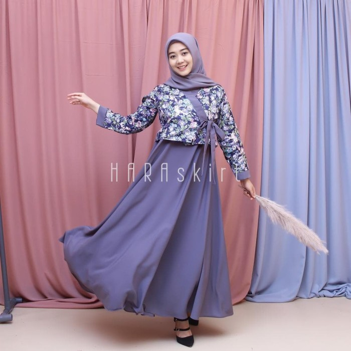 Jual Best Seller Hanna Hanbok Dress Gamis Korea Haraskirt Best Quality Jakarta Timur Dieva Mart Tokopedia