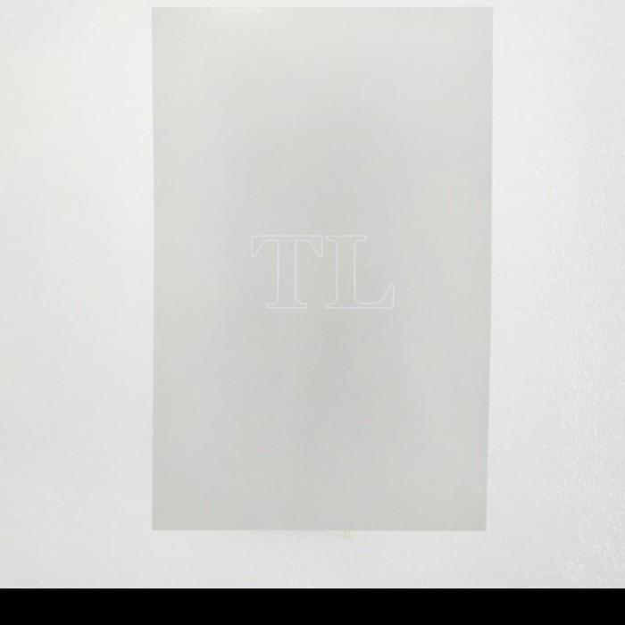 "Foto Produk LEM UV OCA KERING SIZE 6.5""INCH UNIVERSAL dari techno phone cikarang"