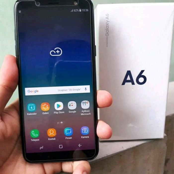 Foto Produk Samsung A6 2018 dari Wijaya_Samsung