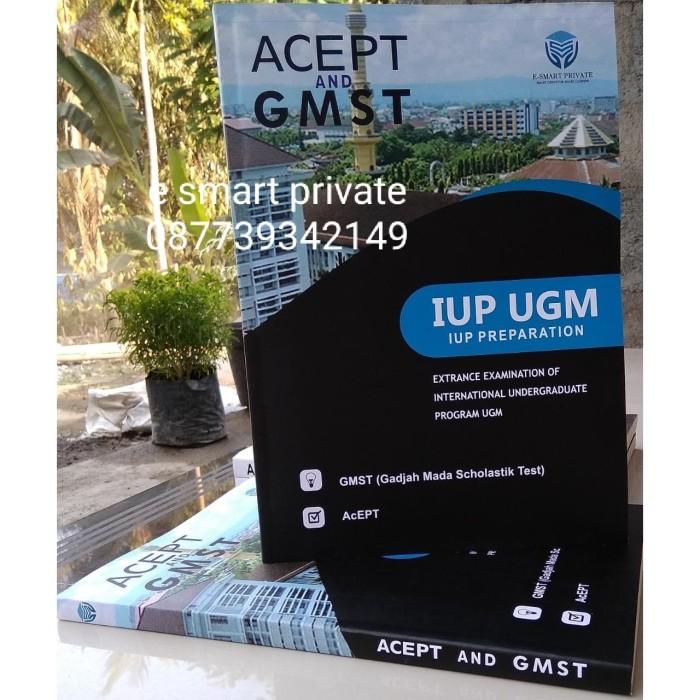 Foto Produk Modul IUP UGM non FK dari e Smart Private
