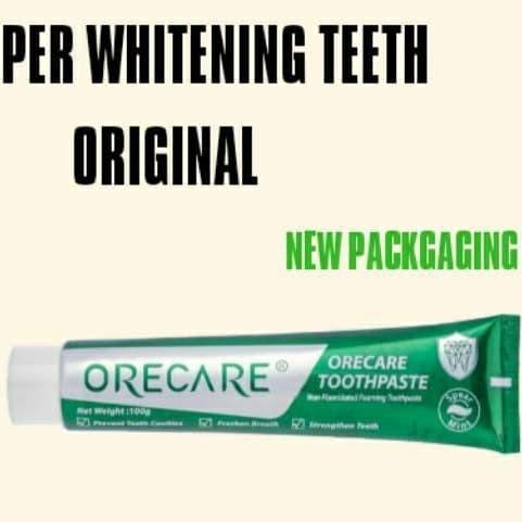 Foto Produk Pemutih Gigi Super Whitening Teeth dari Herbal_Solution