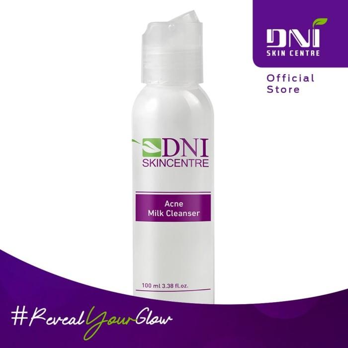 Foto Produk DNI Acne Milk Cleanser dari dni skin centre