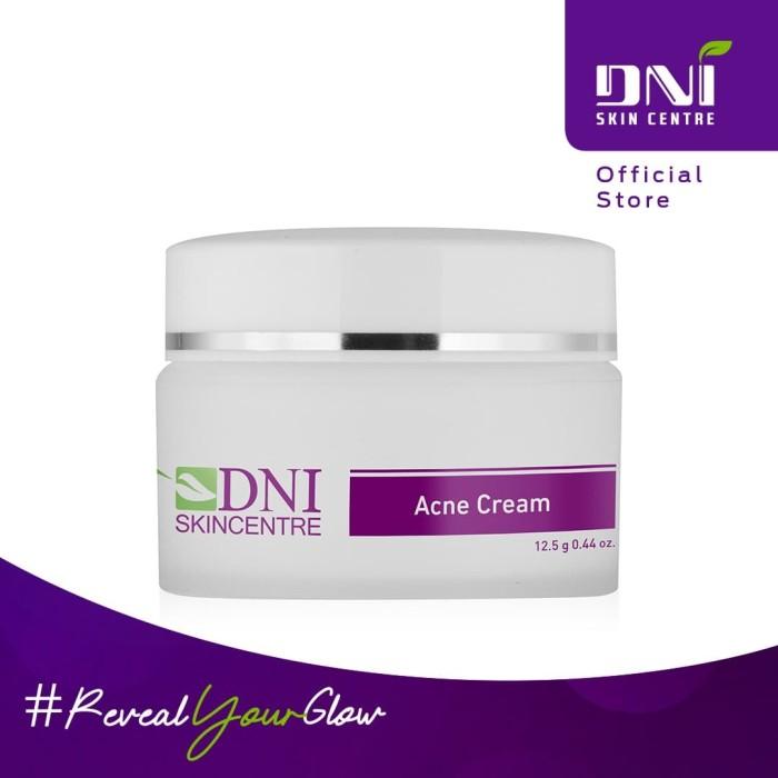 Foto Produk DNI Acne Cream dari dni skin centre