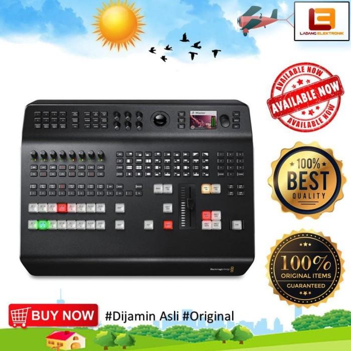 Jual Blackmagic Design Atem Television Studio Pro 4k Live Production Jakarta Barat Wulanr Shop Tokopedia