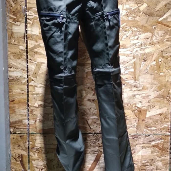 Foto Produk Celana Sambung Cotrek Taslan Merapi dari Eagle Eyes001