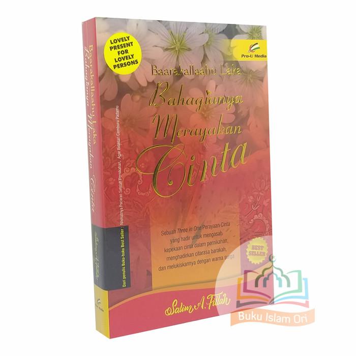 Foto Produk Bahagianya Merayakan Cinta Ori (SC) - Pro-U Media dari Buku Islam Ori