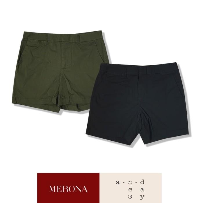 Foto Produk celana pendek hot pant a new day dari toko super murah