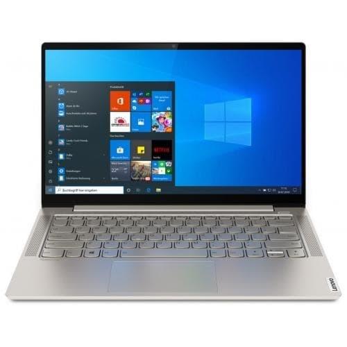 Jual Lenovo Yoga S740 14iil 81rs005xid Kota Balikpapan Fuluso Computer Tokopedia
