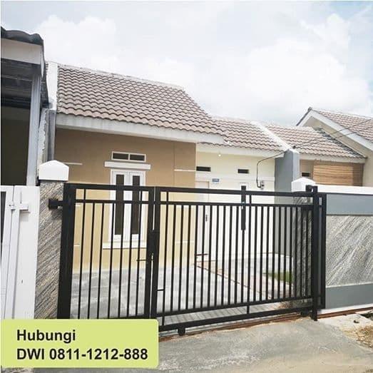 Jual Rumah Subsidi Minimalis Di Tangerang - Jakarta Selatan - Annieland8888  | Tokopedia