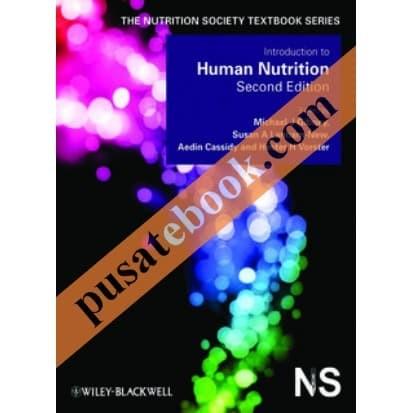 Jual Introduction To Human Nutrition 2nd Edition Jakarta Barat Buku Digital Indonesia Tokopedia