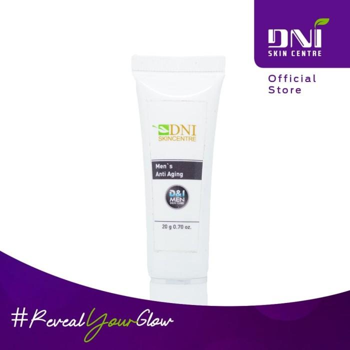Foto Produk DNI Men's Anti aging dari dni skin centre