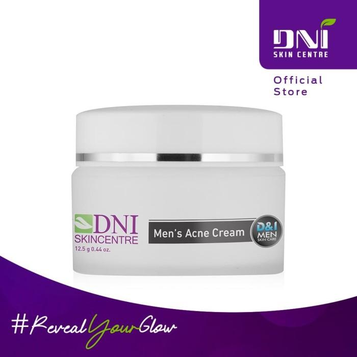 Foto Produk DNI Men's Acne Cream dari dni skin centre
