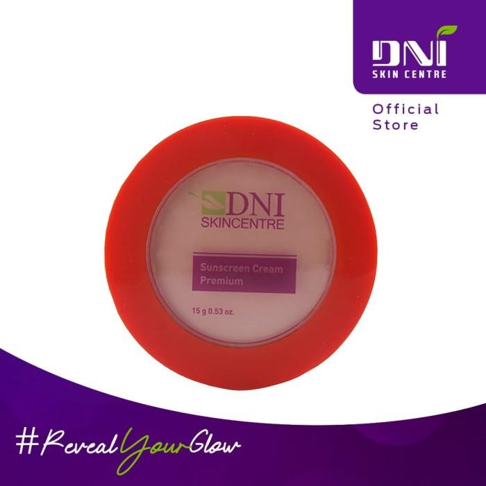 Foto Produk DNI Sunscreen Premium dari dni skin centre