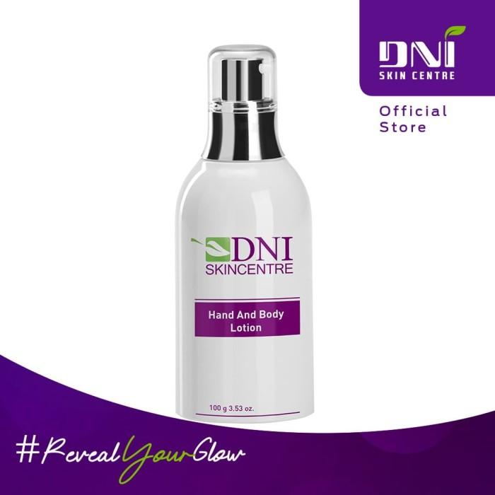 Foto Produk DNI Hand and Body Lotion dari dni skin centre