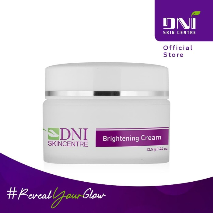 Foto Produk DNI Brightening cream dari dni skin centre
