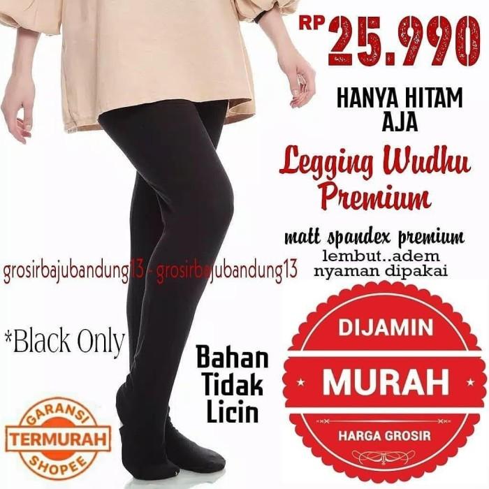 Jual Paling Terpopuler Jeovanna Hijab Termurah Lejing Wudhu Legging Jakarta Utara Khairil Dzaki Tokopedia