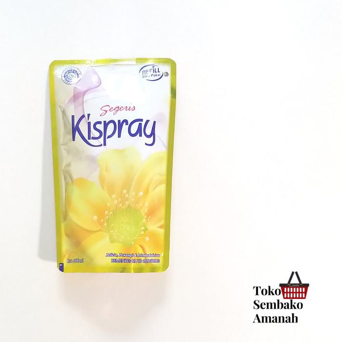 Foto Produk Kispray segeris kuning dari Sembako Amanah20
